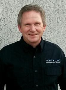 Dr. David Lungren