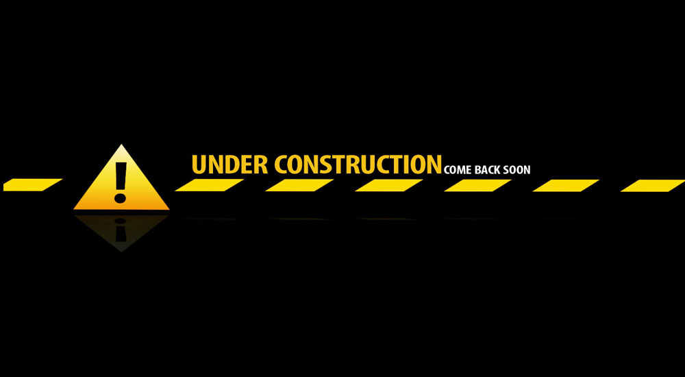 under-construction-template